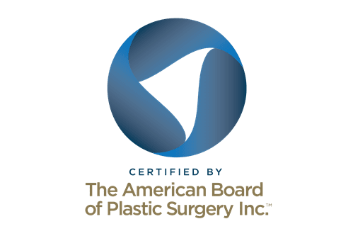 The American Board of Plastic Surgery ensures that your cosmetic procedure is performed by a trained and skilled surgeon.