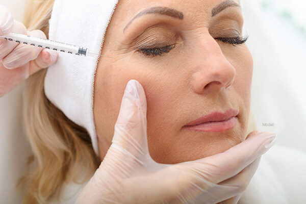 Grotting and Cohn Plastic Surgery elimination of wrinkles model